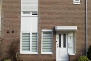 Annie Romein-Verschoorstraat 6 Eindhoven
