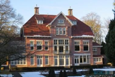 Utrechtseweg 223, 223A en 223B Amersfoort