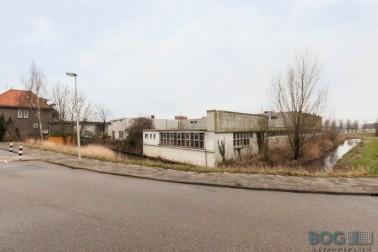 Wilhelminakade 49, 49A en 50  Waddinxveen