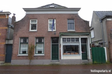 Voorstraat 8-10 Klundert