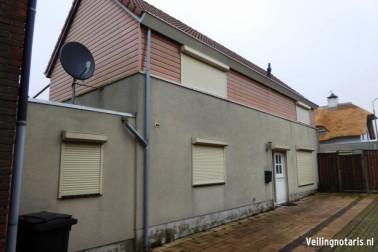Kladseweg 54  Lepelstraat