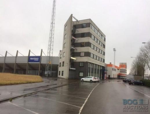 Borchwerf Roosendaal
