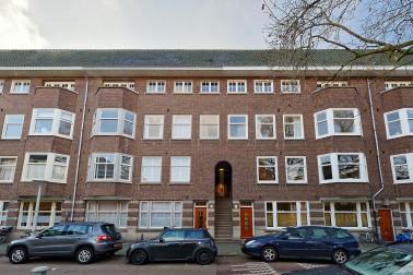 Tintorettostraat 13-H en 13-2 (volgens het kadaster bekend als 13-HS, 13-1 en 13-2)  Amsterdam