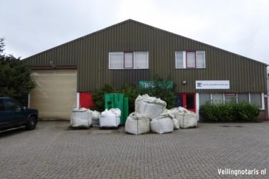 Industrieweg 15c Schoonebeek