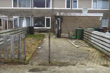 Elisadonk 135 Roosendaal