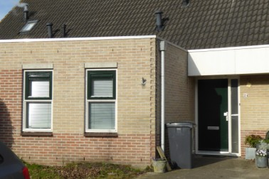 Cia van Boortlaan 24 Amstelveen