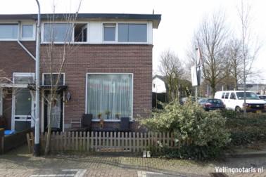 Wandelpad 8 Hilversum