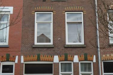 2e Carnissestraat 21 Rotterdam
