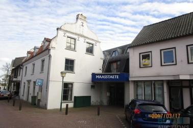 Maasstraat 8 Cuijk