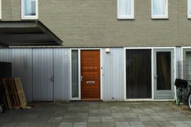 Prof J.H. Gunningstraat 34 Amsterdam