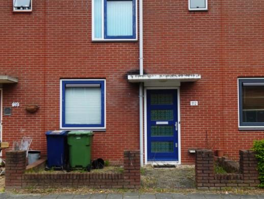 Sambastraat 112 Almere