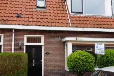 Professor Zeemanstraat 23  Den Helder