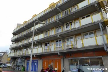 Van Brammenstraat 39 en ongenummerd Amersfoort