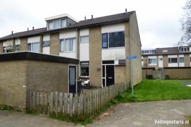 Ravelstraat 18 Nieuwegein