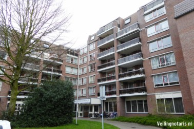 Waterlooplein 609 Oosterhout