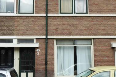 Paul Krugerstraat 3 Tilburg