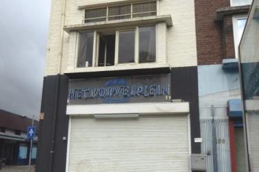 Korvelplein 195 Tilburg