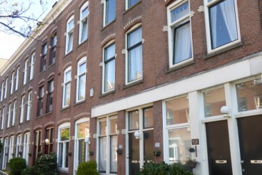 Opzoomerstraat 32A Rotterdam