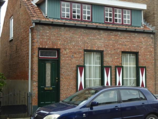 Nieuwstraat 36 Oostburg