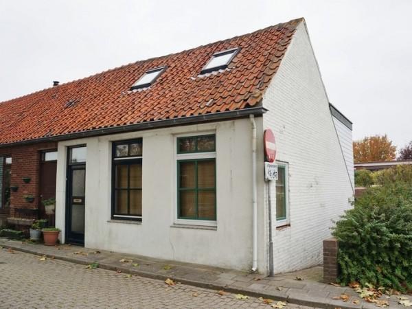 Westwal 16 Arnemuiden