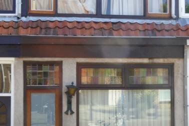 Julianastraat 58 Leiden