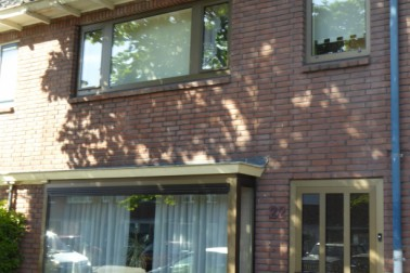 Adriaan Mulderstraat 22 Utrecht