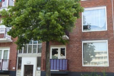 Boeierstraat 12B Rotterdam