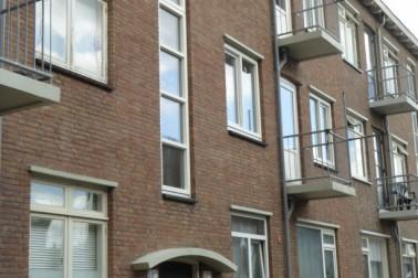 Madeliefstraat 51 A  Rotterdam