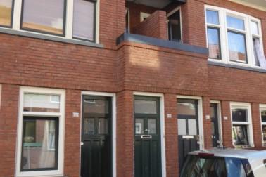 Ampérestraat 39b  Schiedam