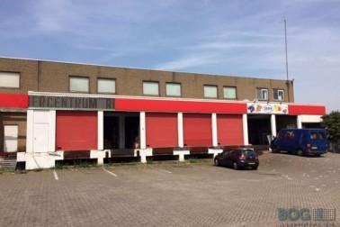 Vlaardingweg 51-53-55 Rotterdam