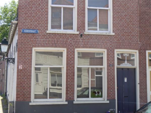 Koestraat 42 Geertruidenberg