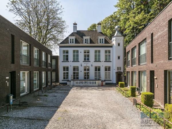 Oosterhoutseweg 11A-11F Breda
