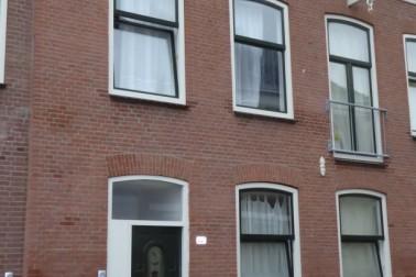 Willem Beukelszoonstraat 44C Vlaardingen