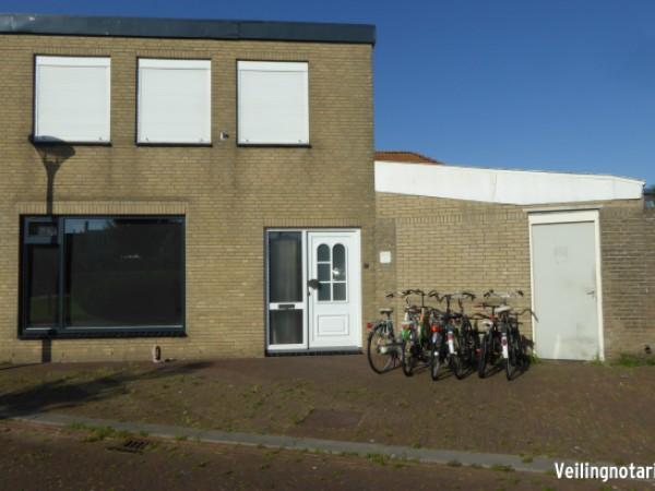 2e Vroonstraat 16-18 Den Helder