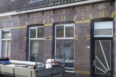 1e Woudstraat 24 Sneek