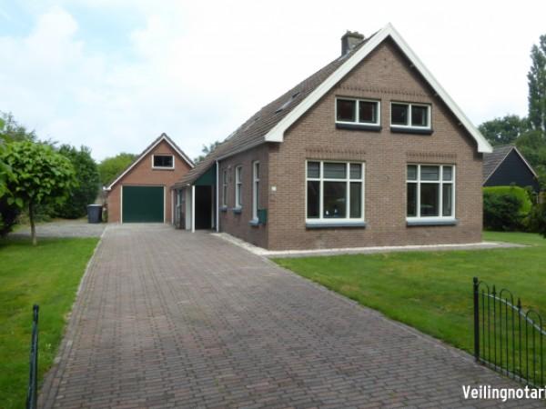 't Holweg 8  Veeningen