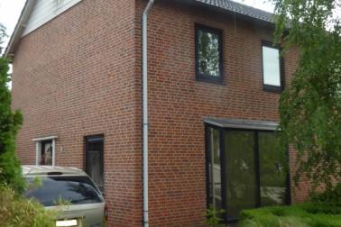 Nieuwstad 20  Steenbergen (Noord-Brabant)
