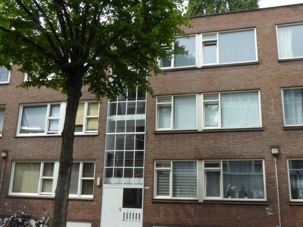 Voetjesstraat 75C Rotterdam