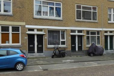 Verschoorstraat 62B Rotterdam