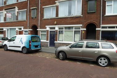 Maartensdijklaan 36 Den Haag