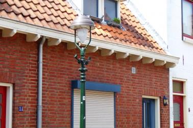 Scholiersberg 3 Bergen op Zoom