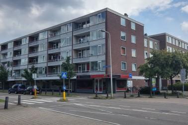 Van Vollenhovenlaan 46 Utrecht