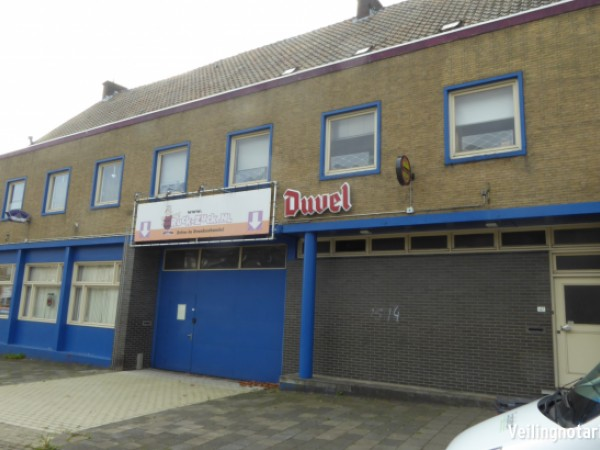 Stationstraat 145-147 Nuth