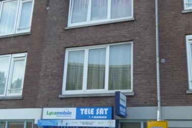 Wolphaertsbocht 455a Rotterdam