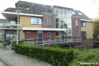 Hoge Rijndijk 89 Nieuwerbrug aan den Rijn
