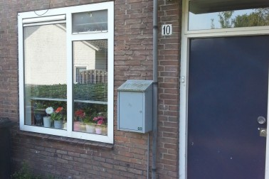 Berlagehof 10 Amsterdam