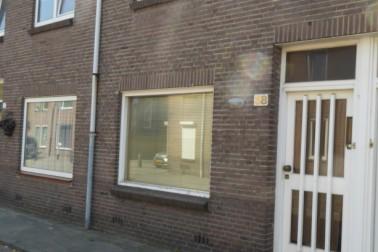 President Steijnstraat 38 Tilburg