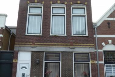 Arnold Hoogvlietstraat 27 Vlaardingen