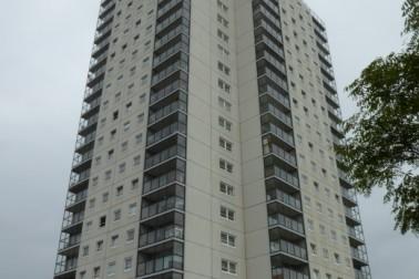Buitenbassinweg 316 Rotterdam