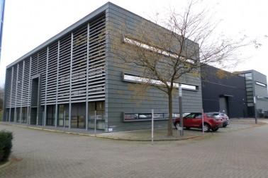 Business Park Stein 107a en 107b Elsloo